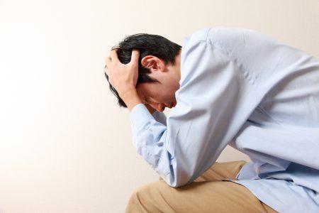 債務整理 うつ病