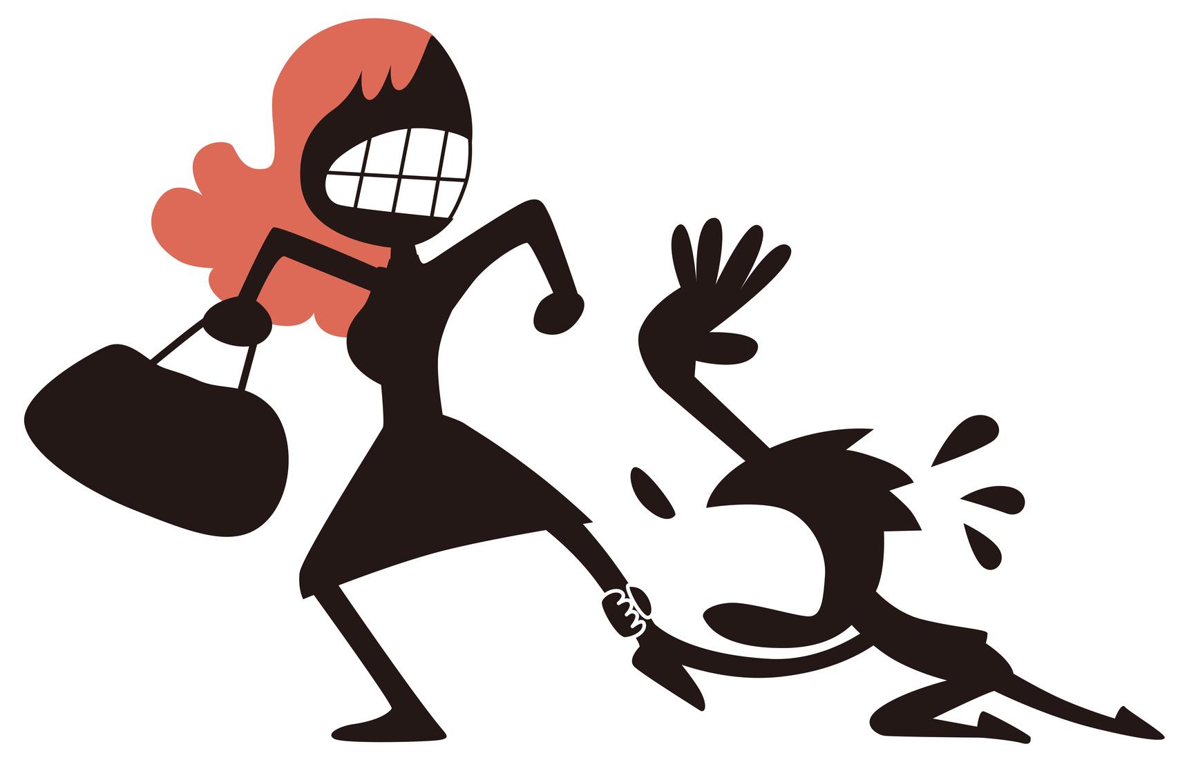 債務整理 離婚 借金