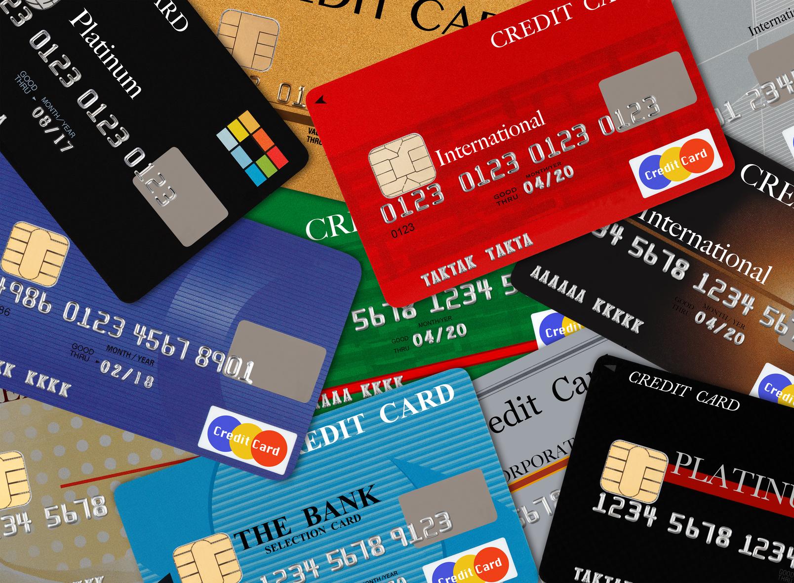 債務整理 クレジットカード